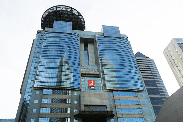 TBS放送センター